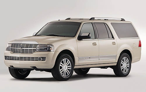 maintenance schedule for lincoln navigator l | openbay  openbay