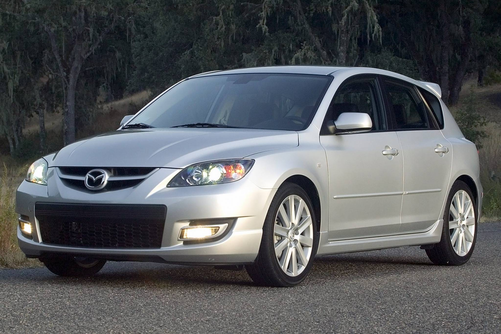 maintenance schedule for mazda mazdaspeed 3 openbay. Black Bedroom Furniture Sets. Home Design Ideas