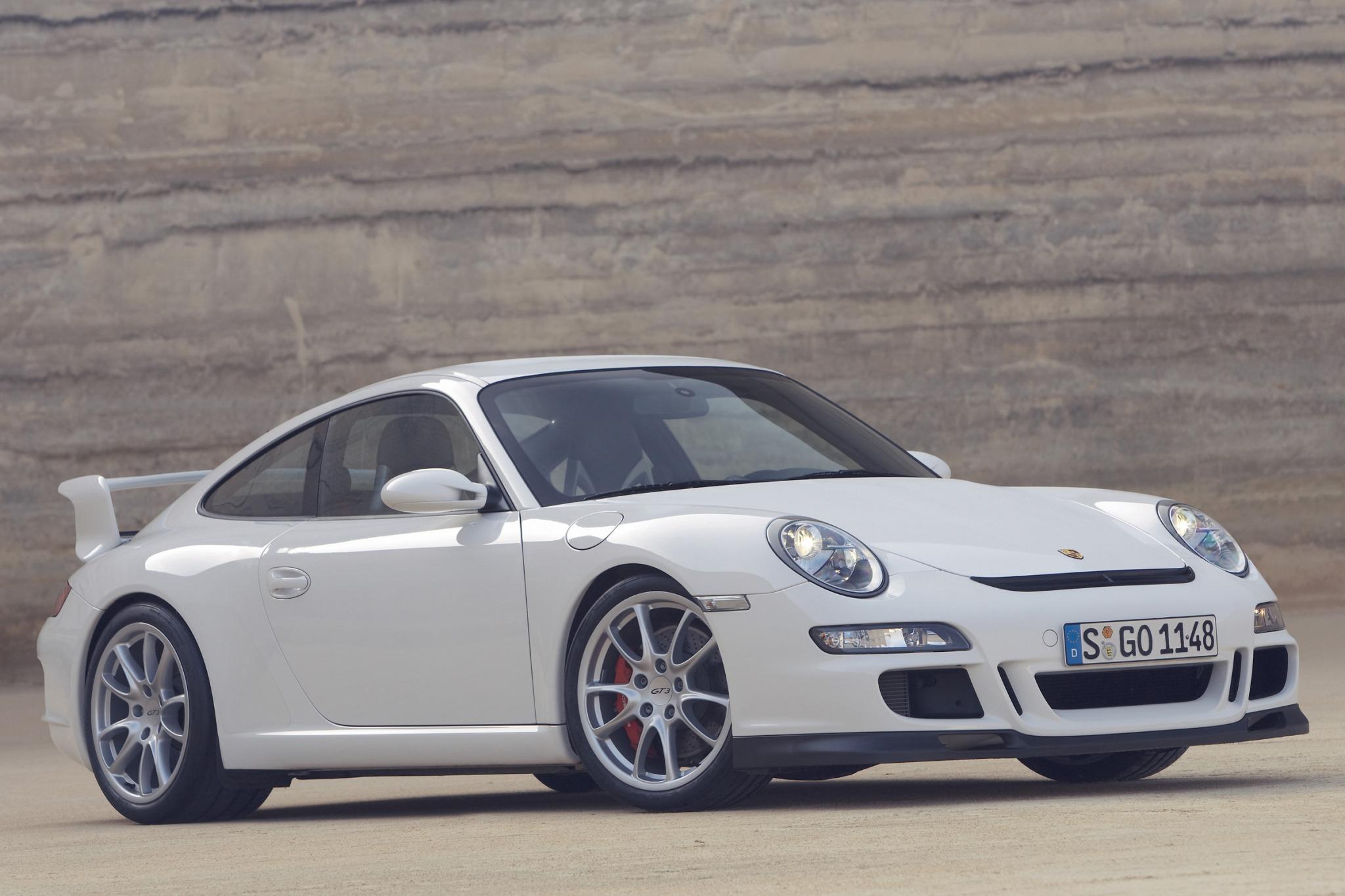 2007 porsche 911 coupe gt3 fq oem 4 2048