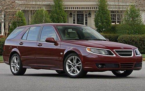 2007 saab 9 5 wagon sportcombi fq oem 1 500
