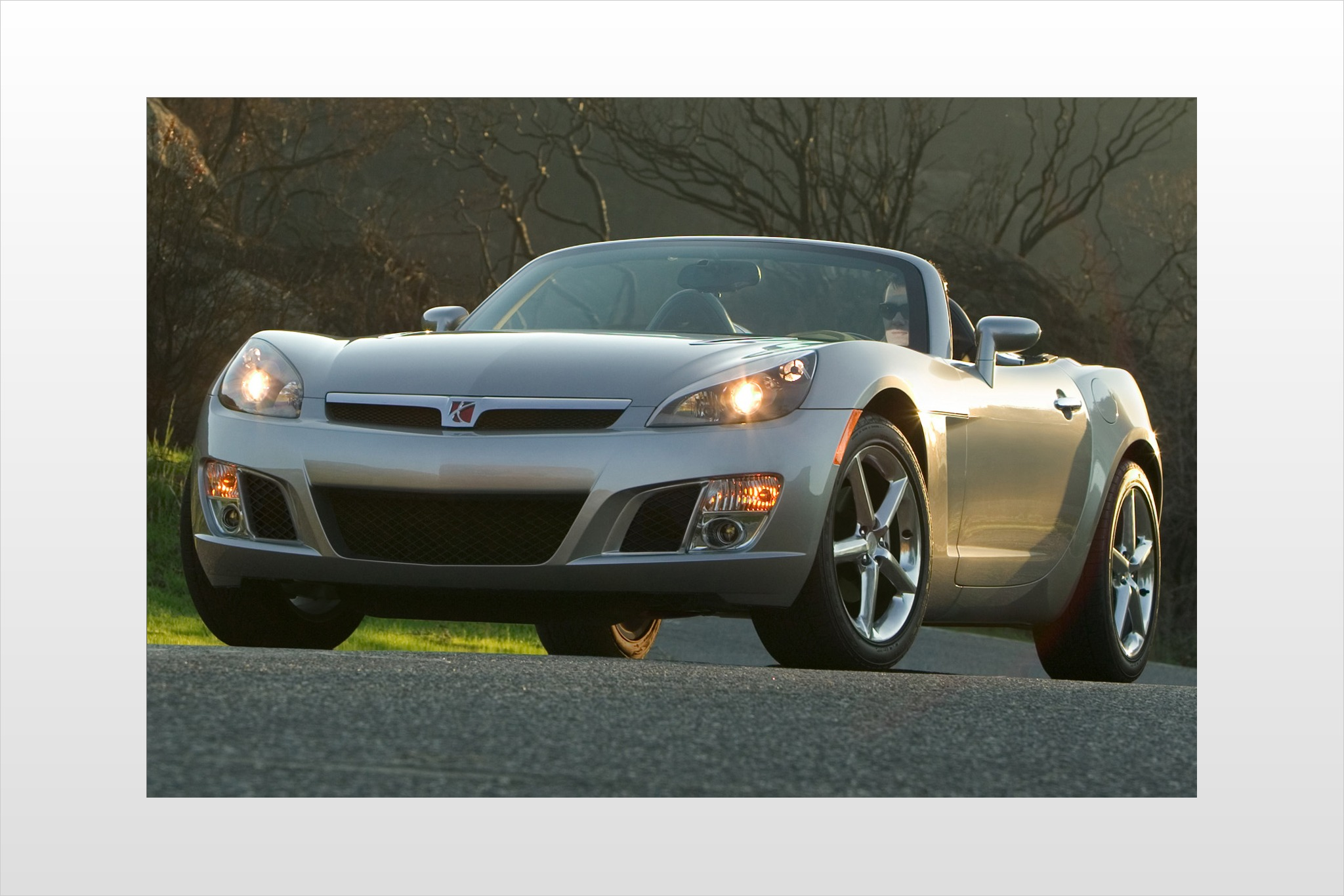 2007 saturn sky convertible red line fq oem 2 2048