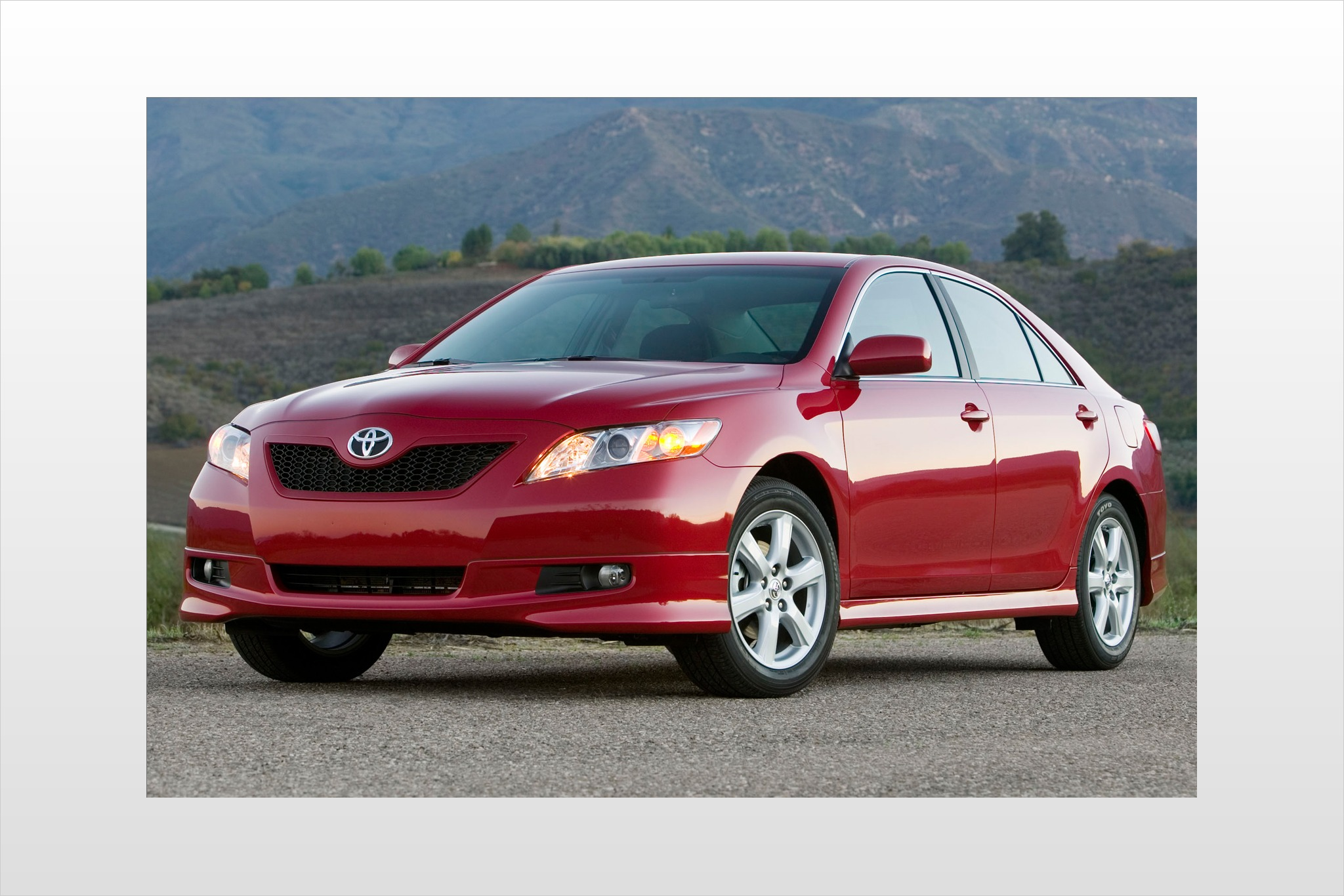 maintenance schedule for 2007 toyota camry openbay. Black Bedroom Furniture Sets. Home Design Ideas