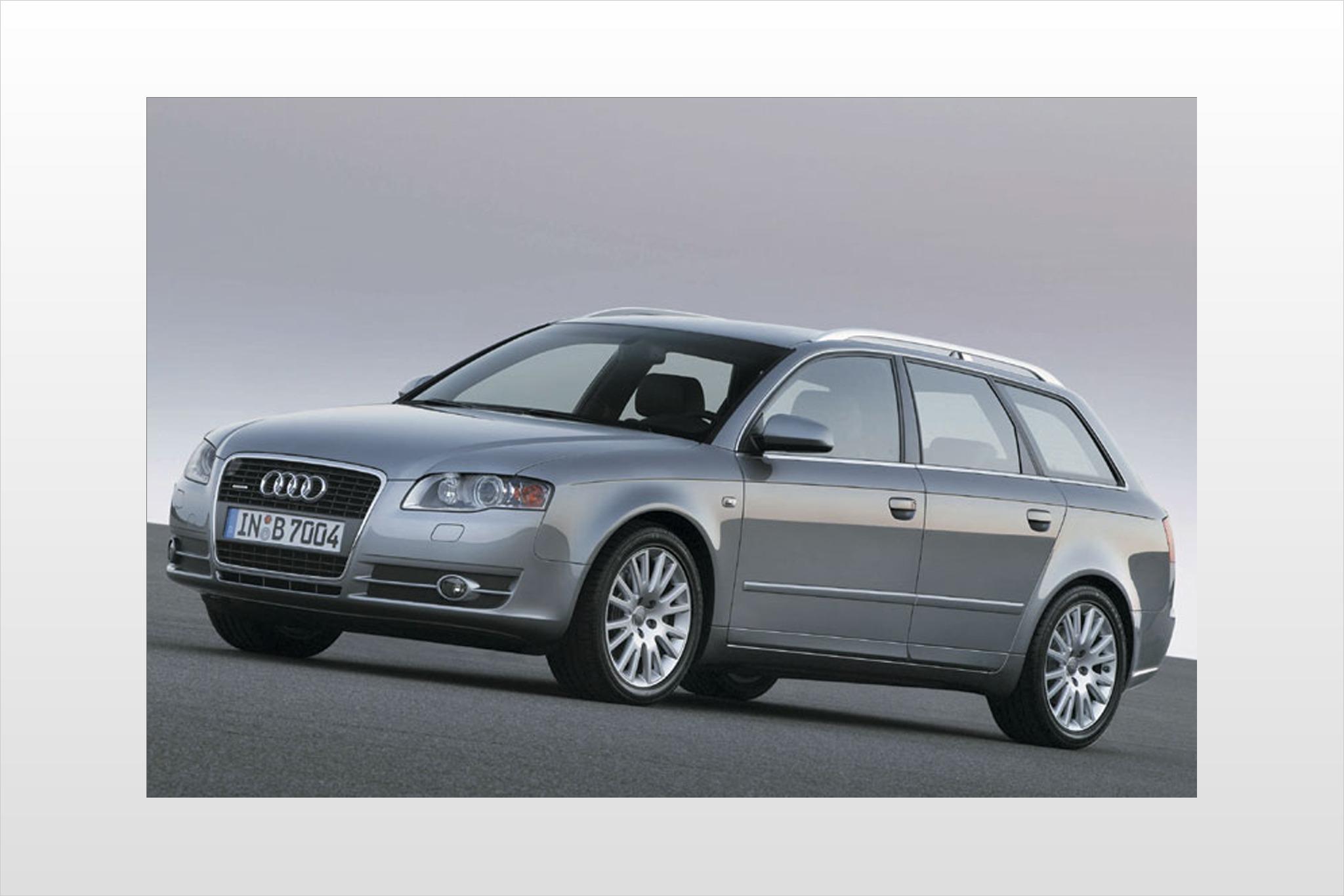 2008 audi a4 wagon 32 avant quattro fq oem 2 2048