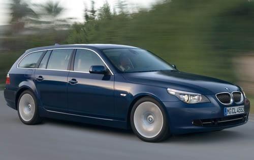 2008 bmw 5 series wagon 535xi fq oem 1 500