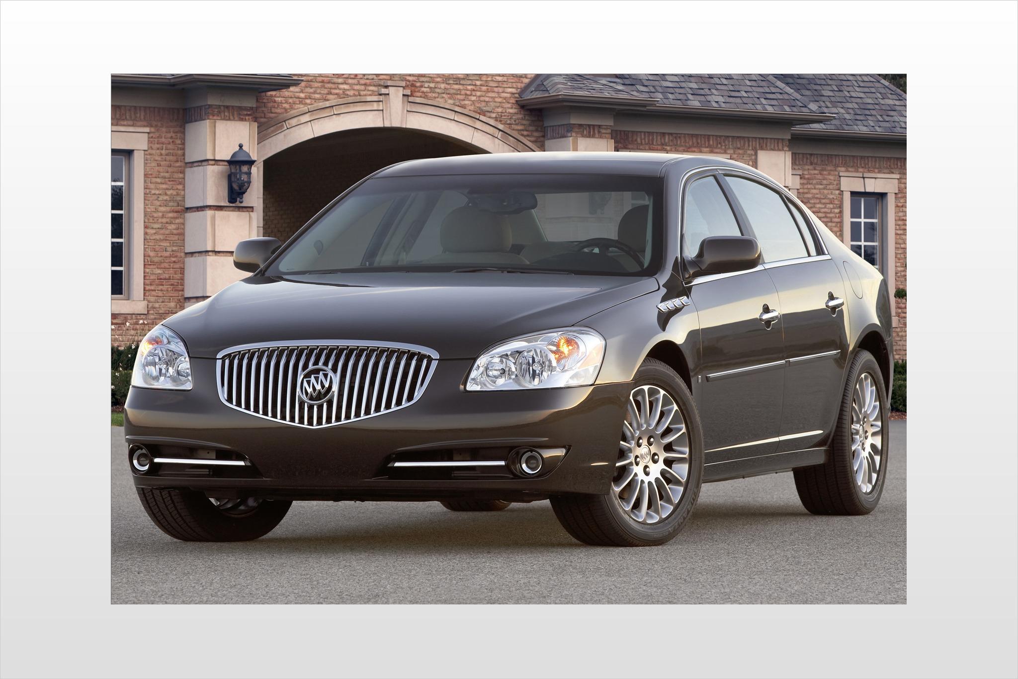 2008 buick lucerne sedan super fq oem 2 2048