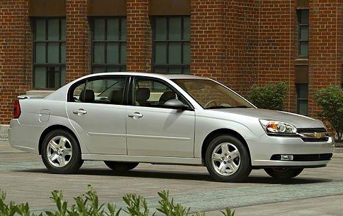2008 chevrolet malibu classic sedan lt fq oem 1 500