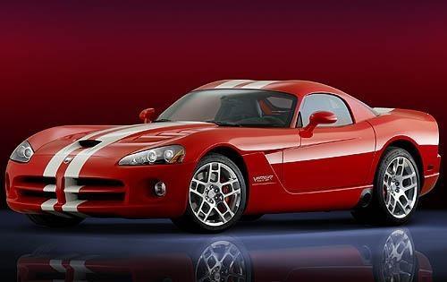 2008 dodge viper coupe srt 10 fq oem 2 500