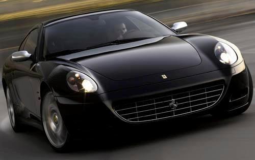 2008 ferrari 612 scaglietti coupe f1 oto fq oem 1 500