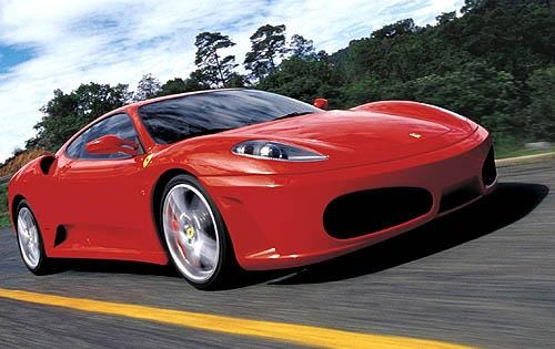 2008 ferrari f430 coupe base fq oem 3 500