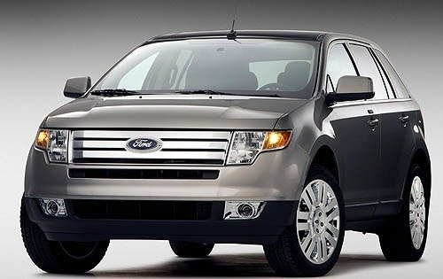 2008 ford edge 4dr suv limited fq oem 1 500