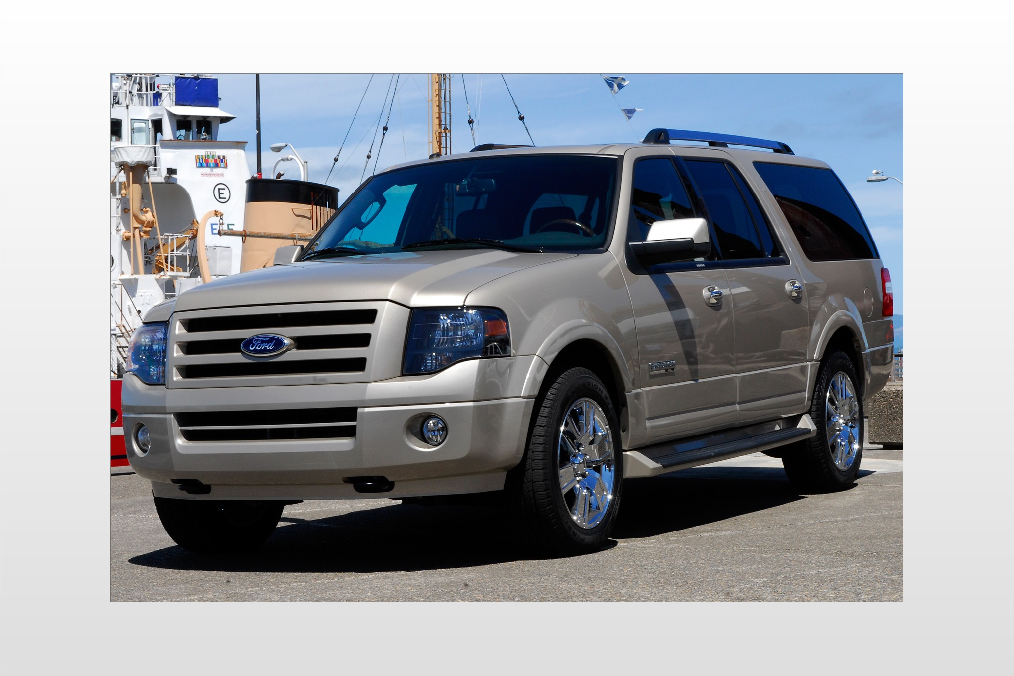 2008 ford expedition el 4dr suv limited fq oem 3 2048