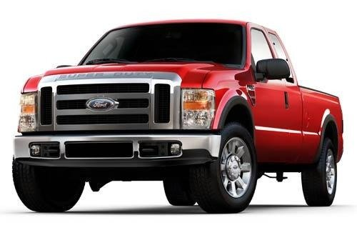 2008 ford f 250 super duty extended cab pickup xlt fq oem 1 500