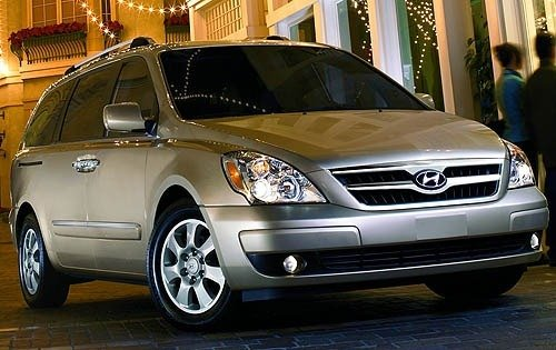 2008 hyundai entourage passenger minivan limited fq oem 1 500