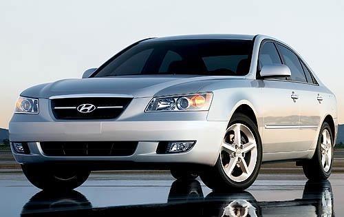 2008 hyundai sonata sedan limited fq oem 1 500