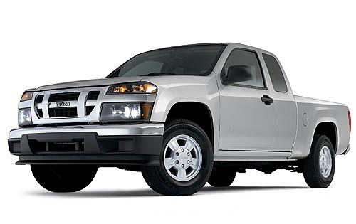 2008 isuzu i series extended cab pickup i 370 ls fq oem 1 500