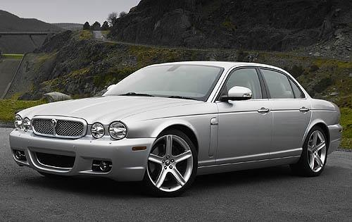 2008 jaguar xj series sedan xj8 fq oem 1 500