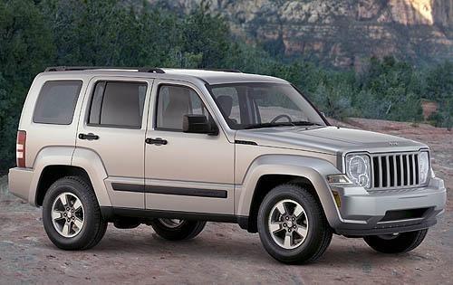2008 jeep liberty 4dr suv sport fq oem 1 500