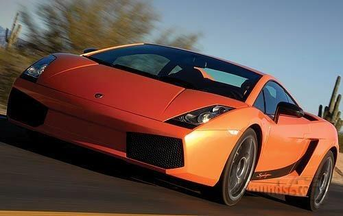 2008 lamborghini gallardo coupe superleggera fq oem 1 500