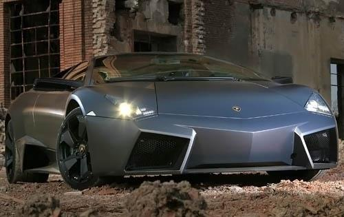 2008 lamborghini reventon coupe base fq oem 1 500