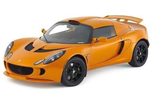 2008 lotus exige coupe s 240 fq oem 1 500