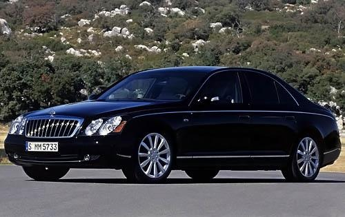 2008 maybach 57 sedan s fq oem 2 500
