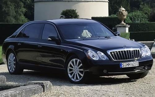 2008 maybach 62 sedan s fq oem 2 500