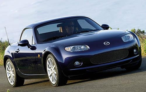 2008 mazda mx 5 miata convertible grand touring fq oem 2 500