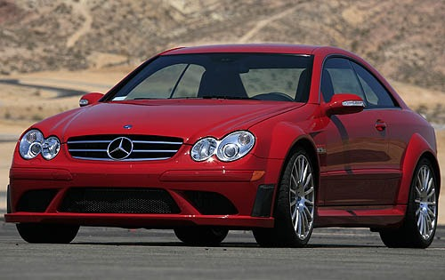2008 mercedes benz clk class coupe clk63 amg black series fq oem 1 500