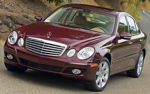 2008 mercedes benz e class sedan e350 fq oem 1 500