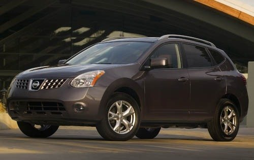 Maintenance Schedule For 2008 Nissan Rogue Openbay
