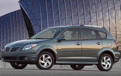 2008 pontiac vibe wagon base fq oem 1 500