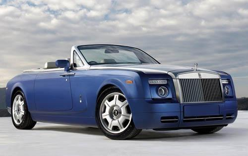 2008 rolls royce phantom drophead coupe convertible base fq oem 1 500
