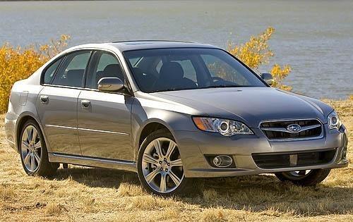 2008 subaru legacy sedan 30 r limited fq oem 1 500