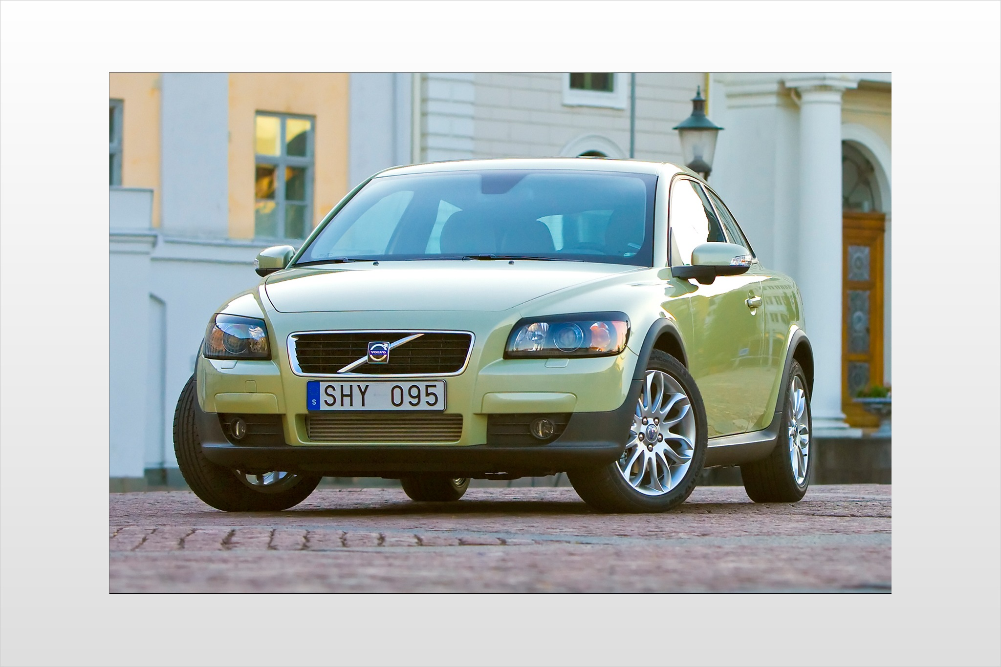 Maintenance Schedule for Volvo C30 | Openbay