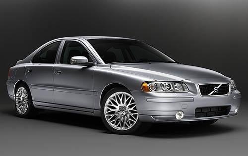 2008 volvo s60 sedan t5 fq oem 1 500
