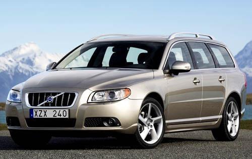 2008 volvo v70 wagon 32 fq oem 1 500