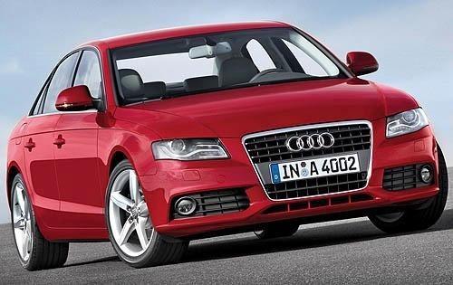 2009 audi a4 sedan 20t premium quattro fq oem 1 500