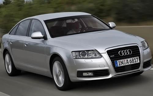 2009 audi a6 sedan 30t quattro fq oem 1 500