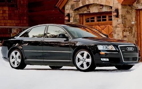 2009 audi a8 sedan quattro fq oem 1 500