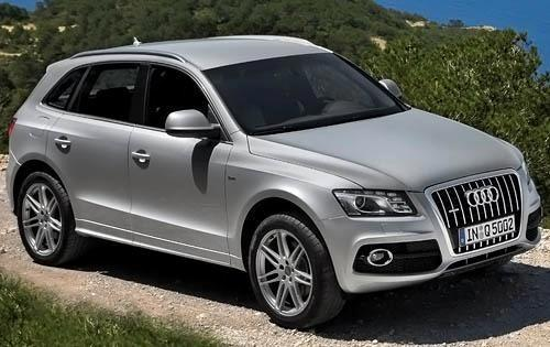 Maintenance Schedule for 2009 Audi Q5 | Openbay