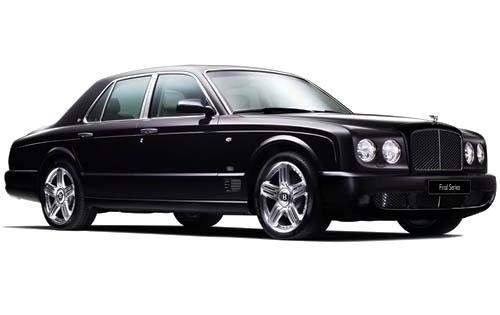 2009 bentley arnage sedan final series fq oem 1 500