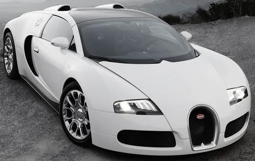 2009 bugatti veyron 164 convertible grand sport fq oem 2 500