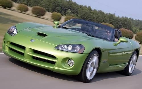 2009 dodge viper convertible srt 10 fq oem 2 500