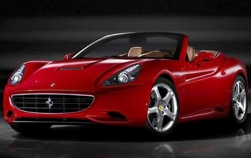 2009 ferrari california convertible base fq oem 1 500