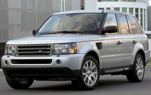 2009 landrover range rover sport 4dr suv hse fq oem 1 500