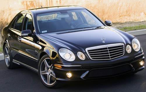 2009 mercedes benz e class sedan e63 amg fq oem 1 500