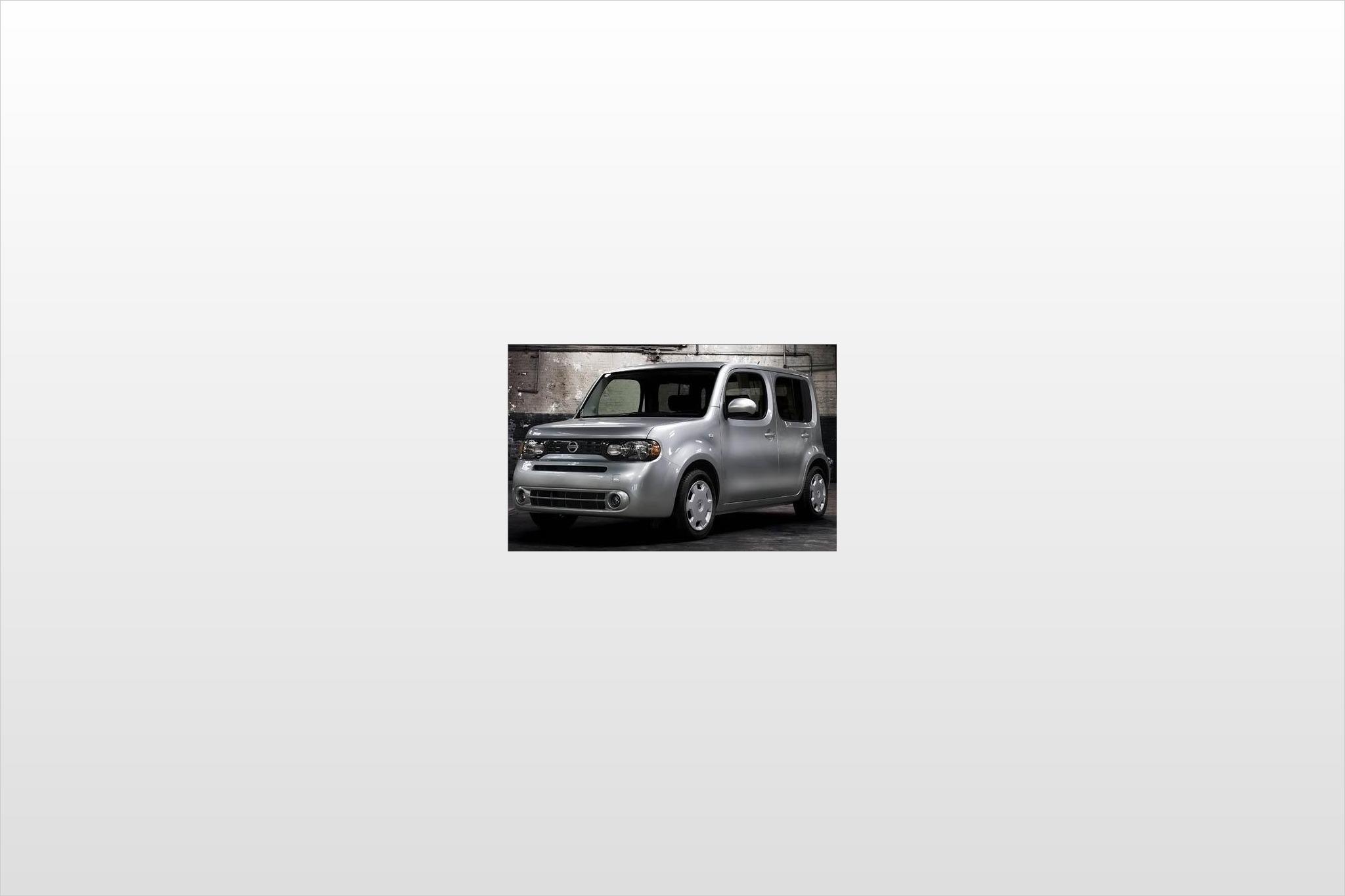 2009 nissan cube wagon 18 sl fq oem 1 2048