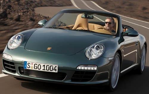 2009 porsche 911 convertible carrera s fq oem 1 500