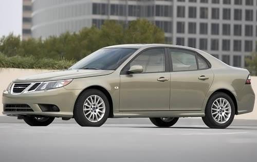 2009 saab 9 3 sedan touring fq oem 2 500