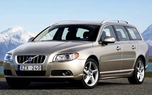 2009 volvo v70 wagon 32 fq oem 3 500